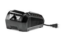 RM4110 Chargeur de 40 V 40v, batterie