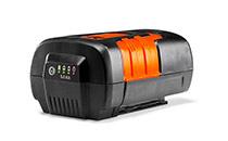 RM4150 Batterie de 40 V<br/>5 Ah et 180 Wh 40v, batterie
